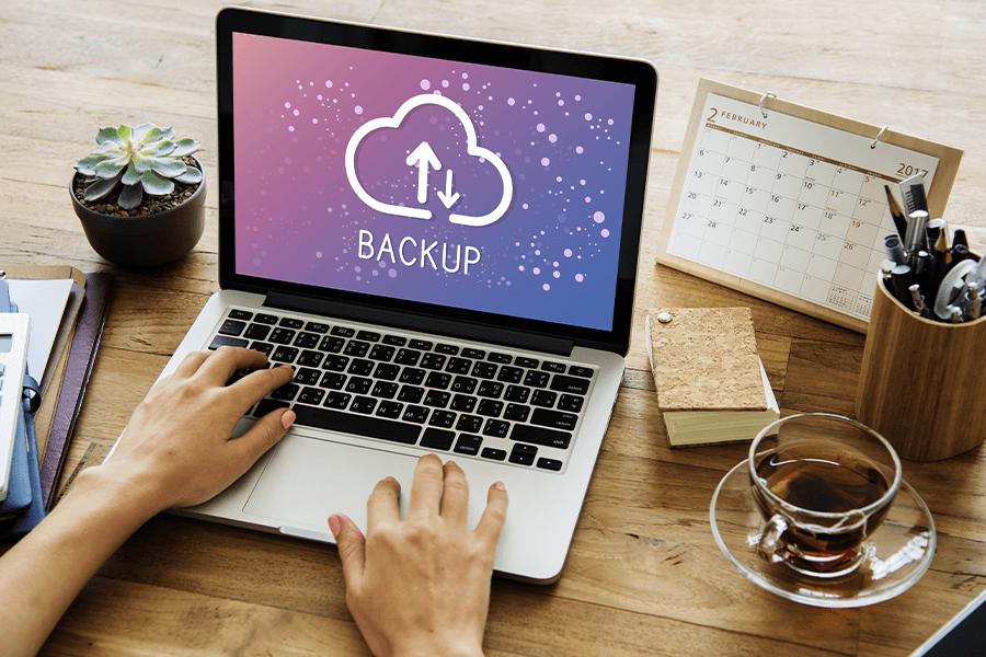 email-backup